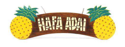 Hawaii Style - Signs CHSTK-3832-2