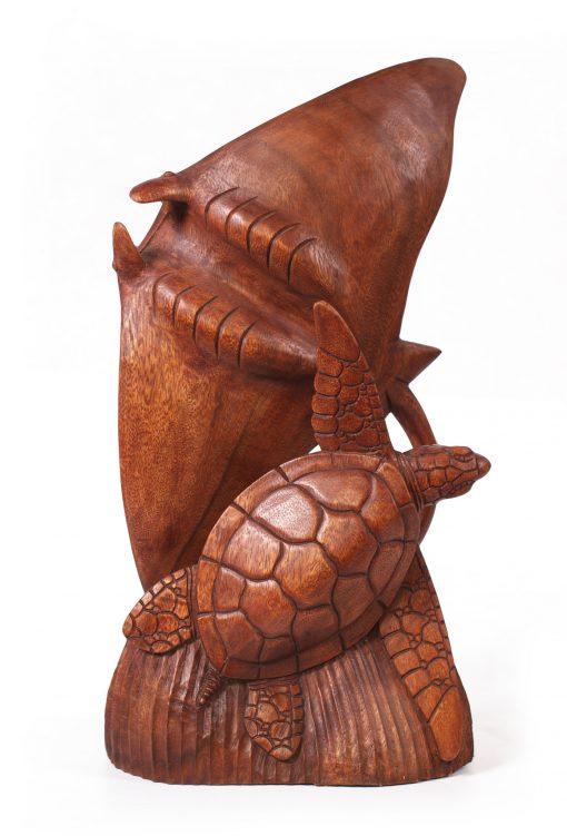 Hawaii Style - Carvings CHSTK-4009