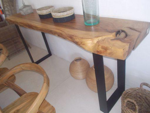 Suar Wood Table GMV-5712