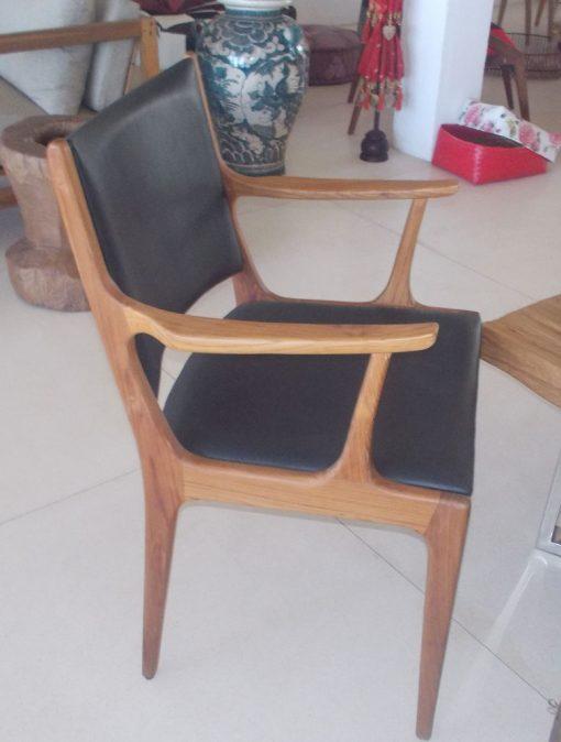 Teak Wood Chair GMV-5716