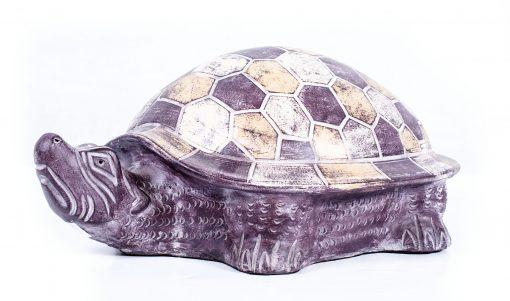 Terracotta Turtle  MULJ-006
