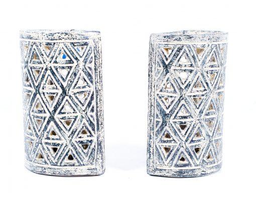 Terracotta Lamps MULJ-011