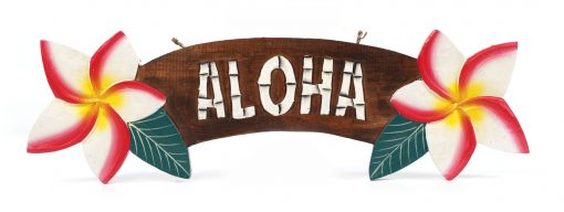 Hawaii Style - Signs NTIKI-30642-A