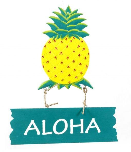 Hawaii Style - Signs NTIKI-9269-1