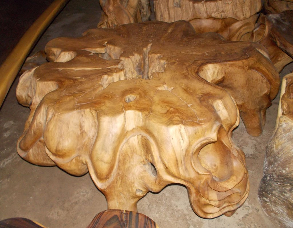 Teak Root Furniture Sgtr 3862 Indonesia Export