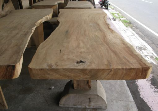 Suar Slab Table SLAB-2726