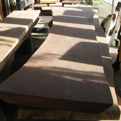 Suar Slab Table SLAB-2761