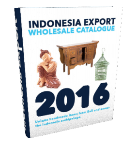 The Indonesia Export Wholesale Catalogue
