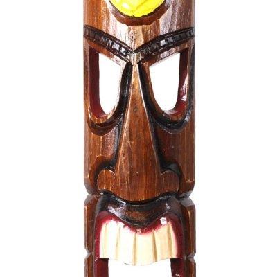 Hawaii Style - Tiki Masks CH6PM-001B-1