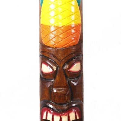 Hawaii Style - Tiki Masks CH6PM-001B-3