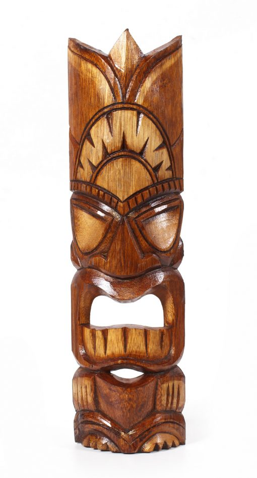 Hawaii Style - Tiki Masks CH6TM-002B