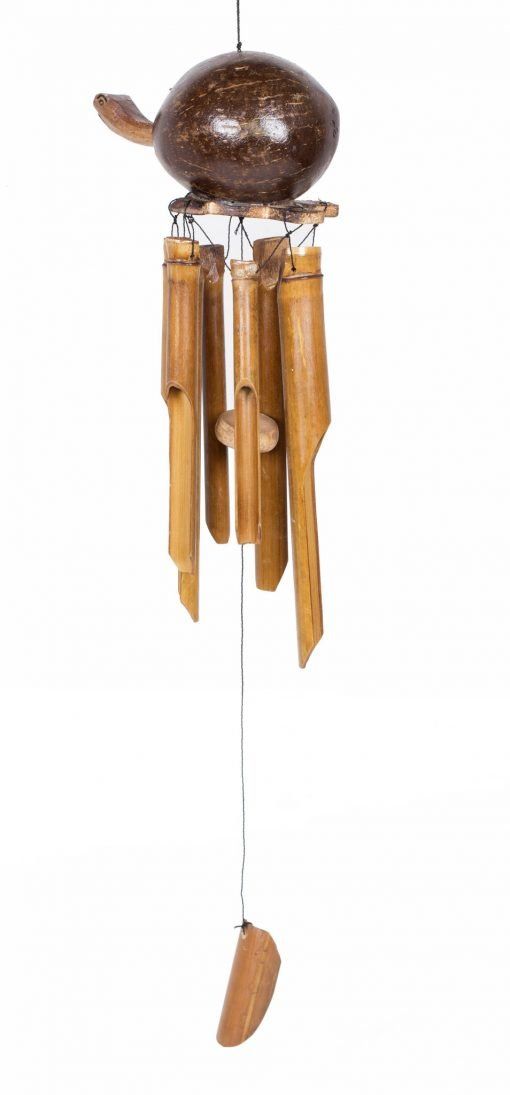 Hawaii Style - Chimes CH6TW-001A