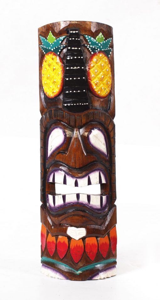 Hawaii Style - Tiki Masks CHSTK-3780B