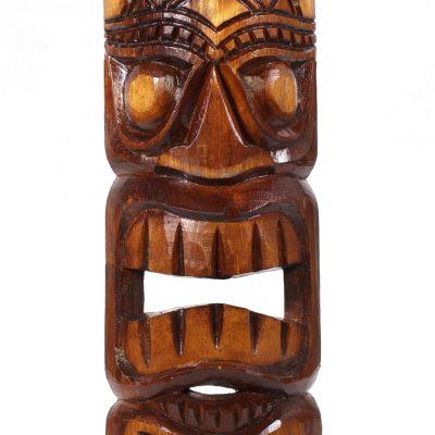 Hawaii Style - Tiki Masks CHSTK-3785B