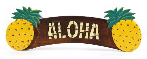Hawaii Style - Signs CHSTK-3832-1