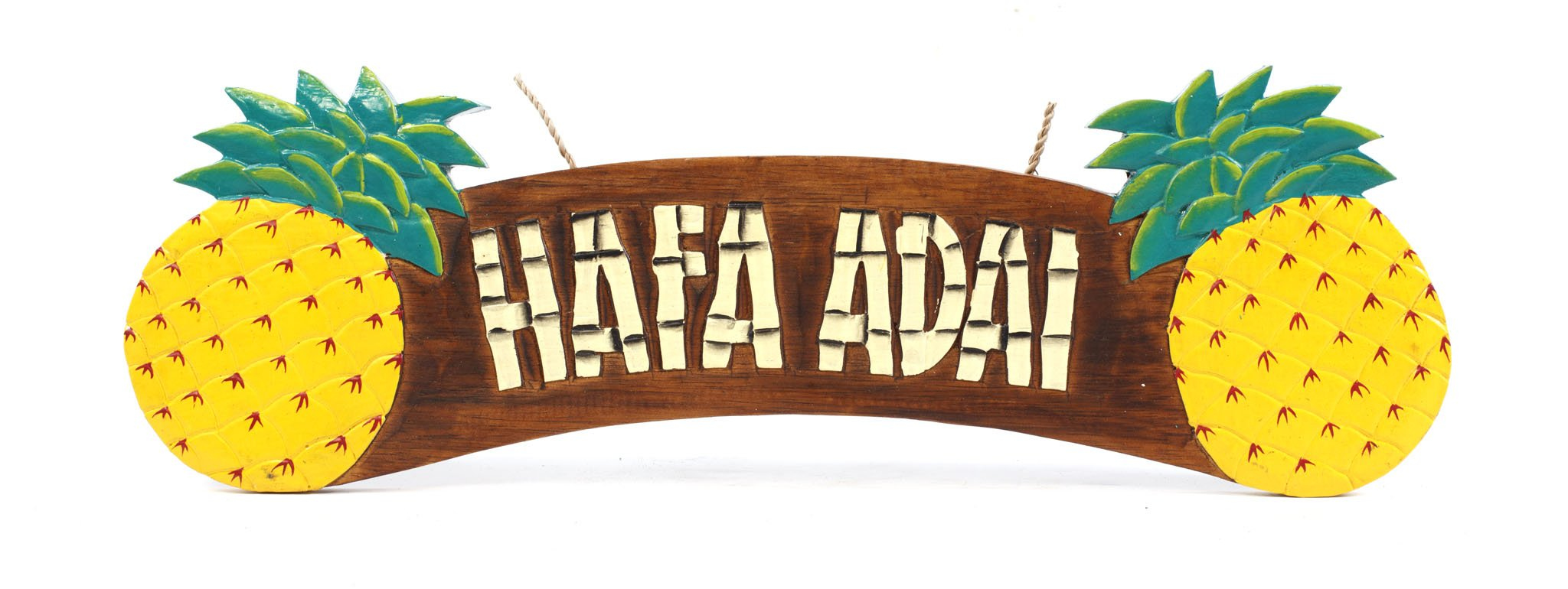 Hawaii Style - Signs CHSTK-3832-2