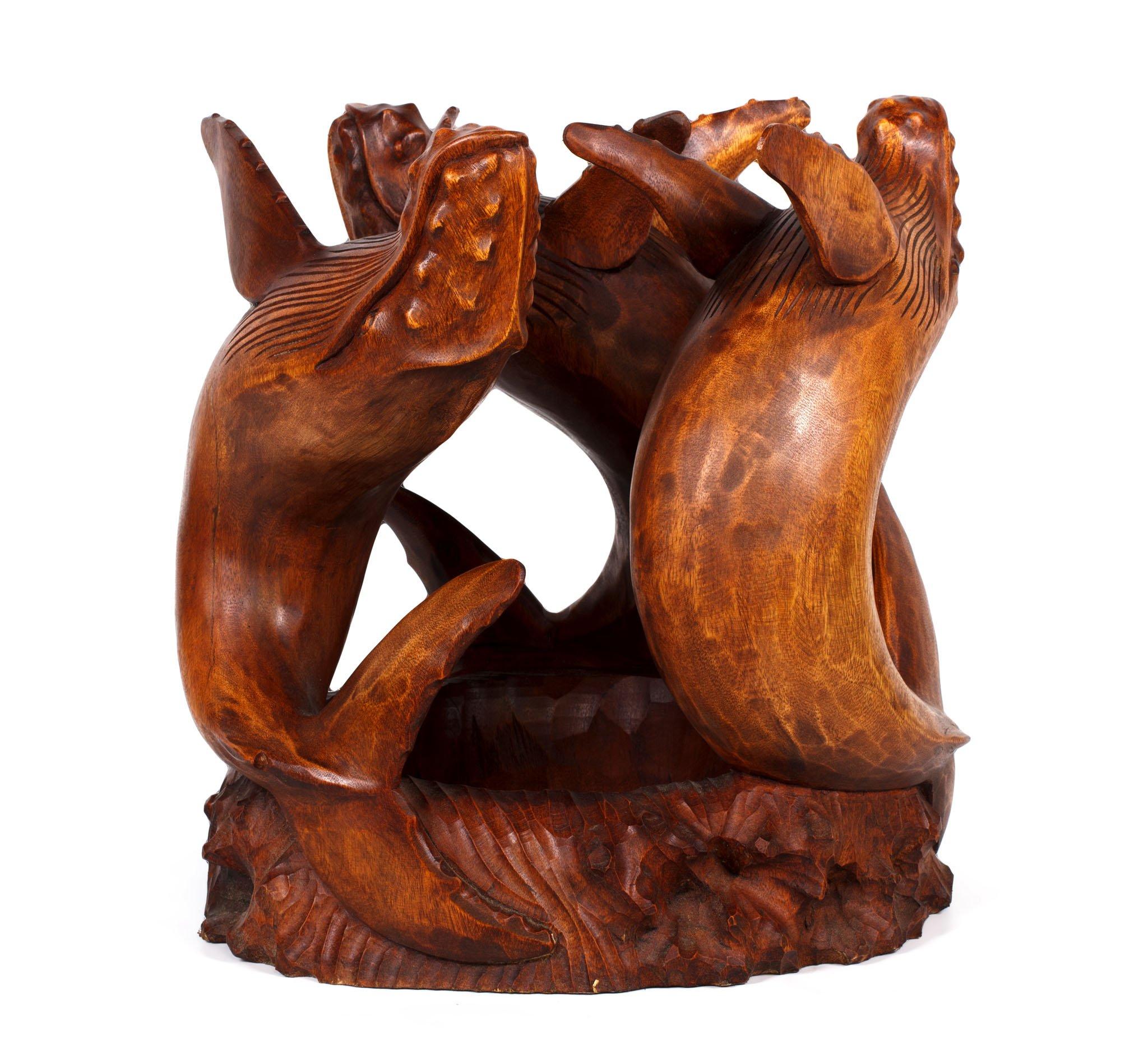 Hawaii Style - Carvings CHSTK-4190