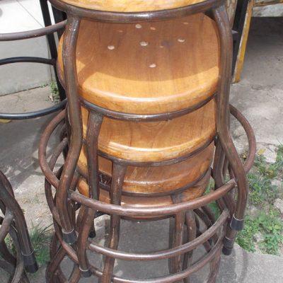 Wooden Stool GMV-5635