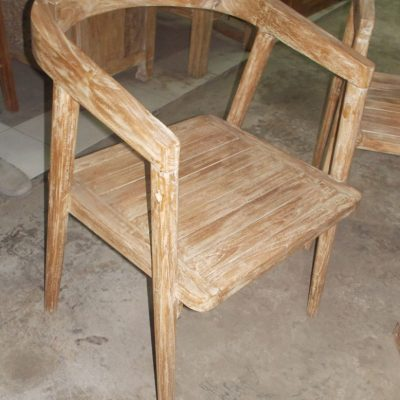 Teak Wood Chair GMV-5643