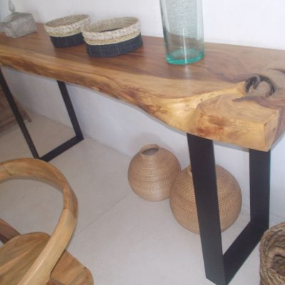 Suar Wood Table GMV-5712