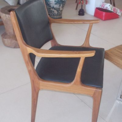 Teak Wood Chair GMV-5716