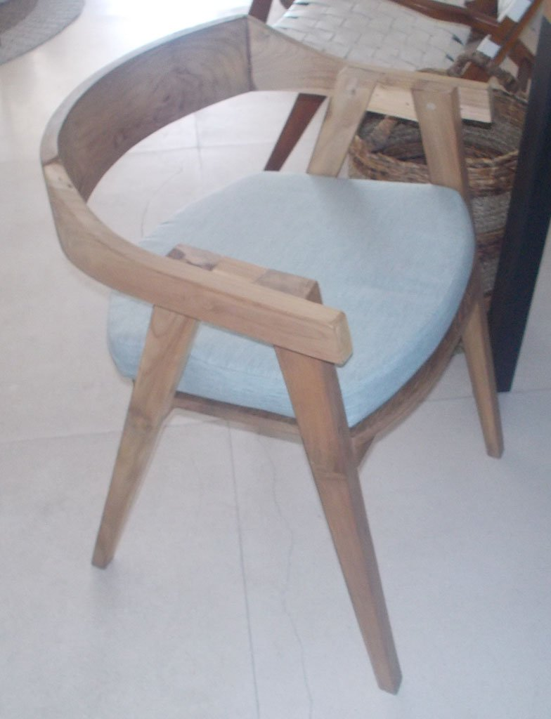Teak Wood Chair GMV-5717