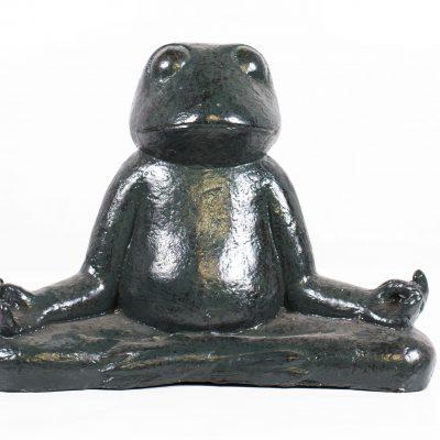 Terracotta Frog MULJ-001