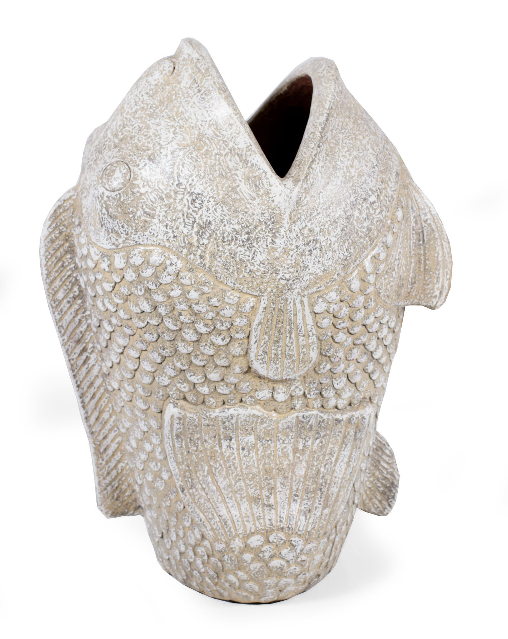 Terracotta Fish  MULJ-002