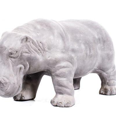 Terracotta Hippo  MULJ-005