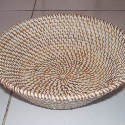 Rattan Bowls & Trays NMSTK-6045