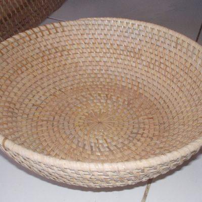 Rattan Bowls & Trays NMSTK-6046