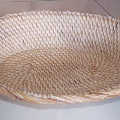 Rattan Bowls & Trays NMSTK-6047