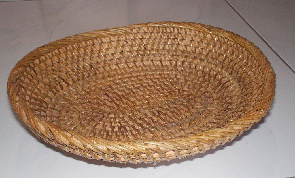 Rattan Bowls & Trays NMSTK-6048
