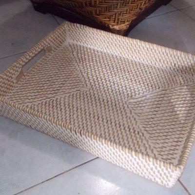 Rattan Bowls & Trays NMSTK-6050