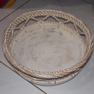 Rattan Bowls & Trays NMSTK-6056