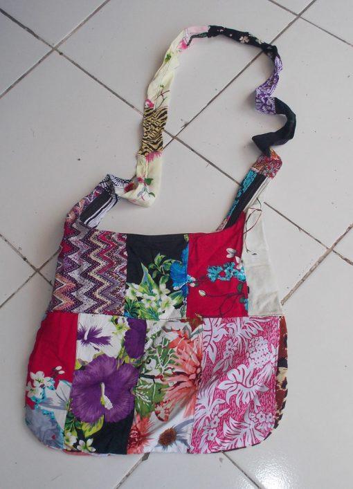 Batik Patchwork Bag NMSTK-6059