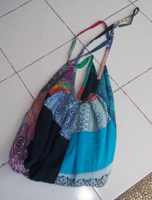 Batik Patchwork Bag NMSTK-6061