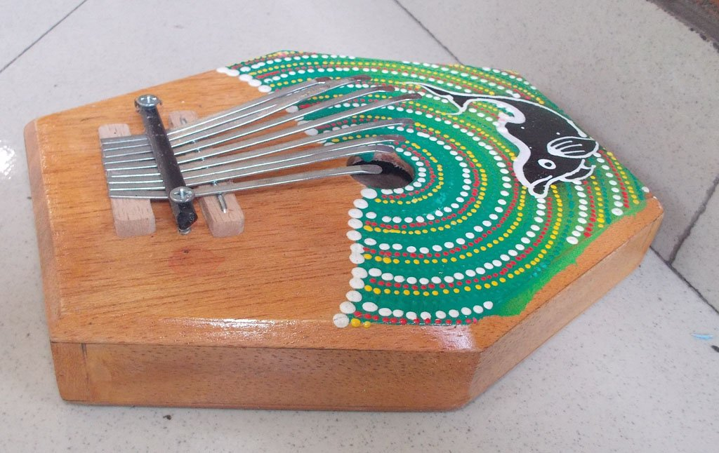 Musical Instrument NMSTK-6081