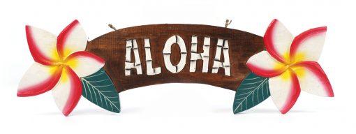 Hawaii Style - Signs NTIKI-30642-A