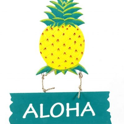 Hawaii Style - Signs NTIKI-9269-1