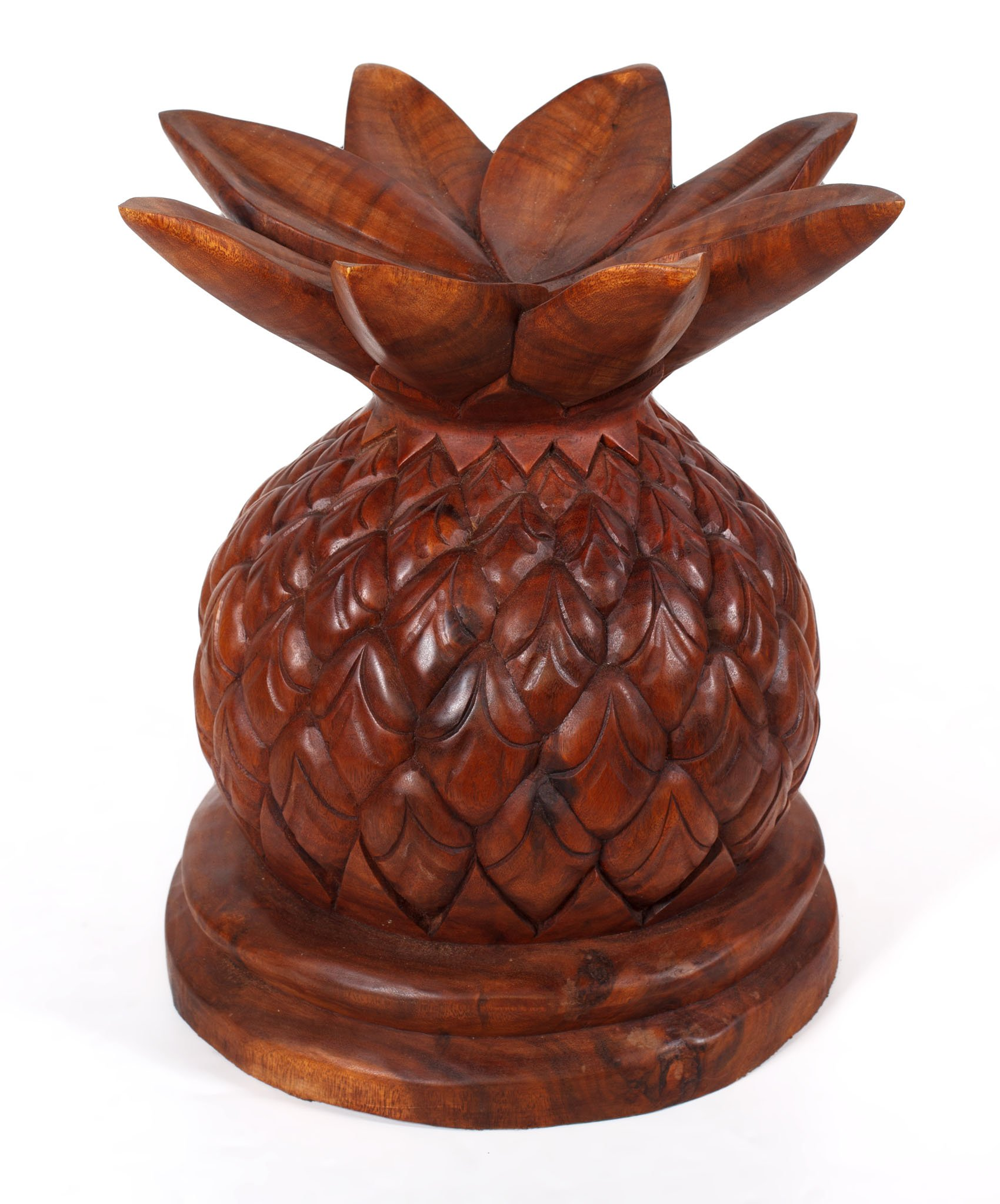 Hawaii Style - Carvings PINEAPPLE-TABLE