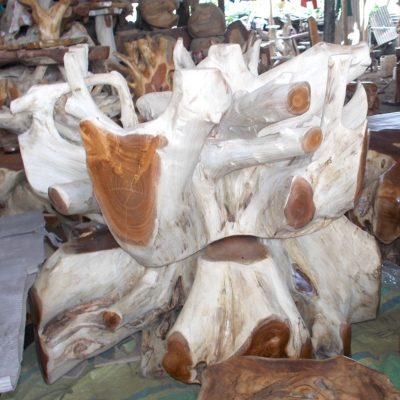 Teak Root Furniture SGTR-3838