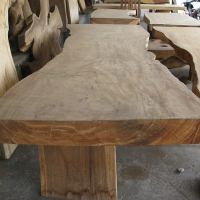 Suar Slab Table SLAB-2725