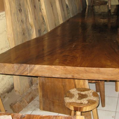 Suar Slab Table SLAB-2727