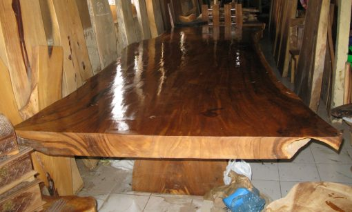 Suar Slab Table SLAB-2731