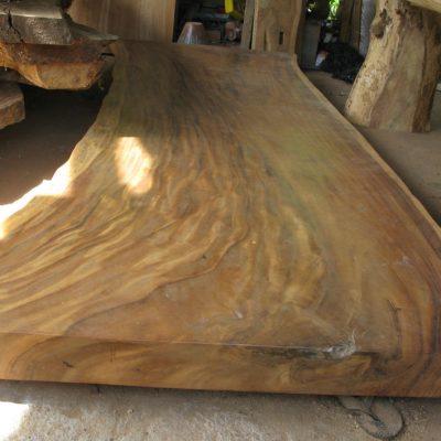 Suar Slab Table SLAB-2748