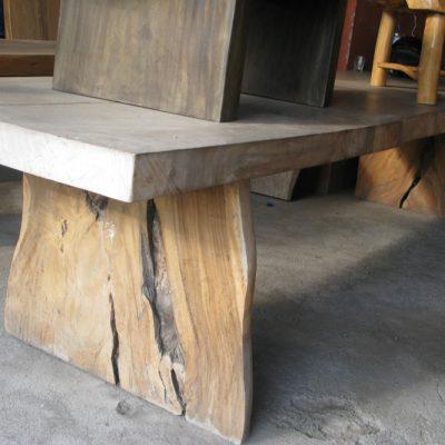 Suar Slab Table SLAB-2753
