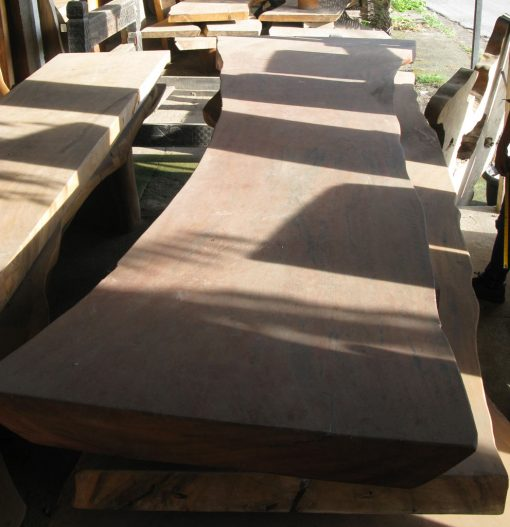 Suar Slab Table SLAB-2761