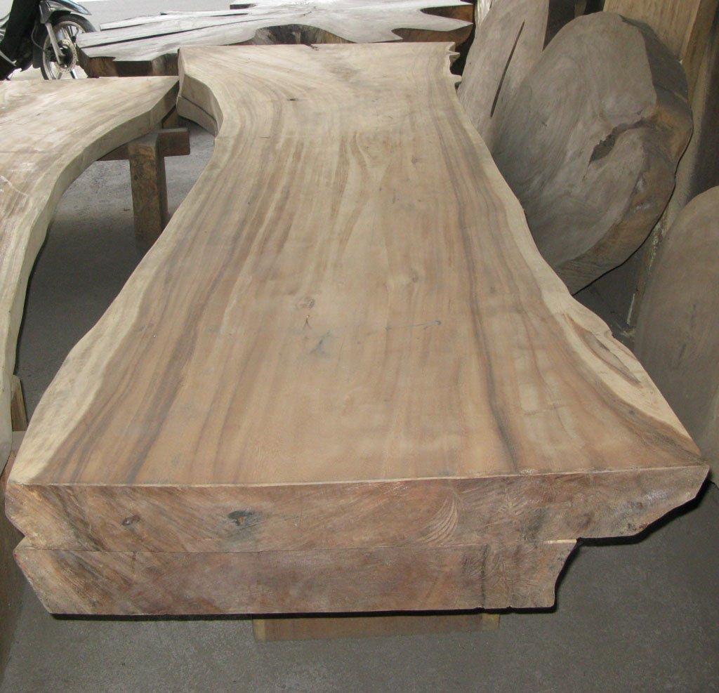 Suar Slab Table SLAB-2774