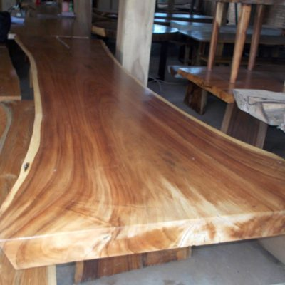 Suar Slab Table SLAB-5645